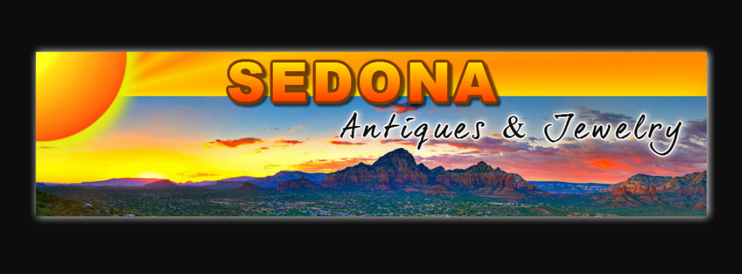 Sedona Antiques & Jewelry