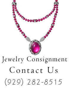 Jewelry Consignment