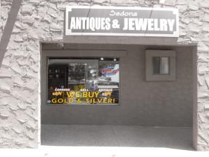 Jewelry Sedona Arizona