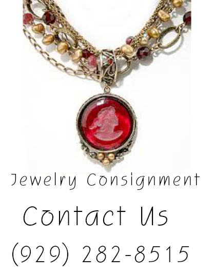 Vintage Jewelry Consignment