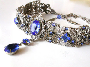 Victorian Jewelry Consignment
