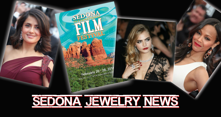 Sedona Jewelry News 2016