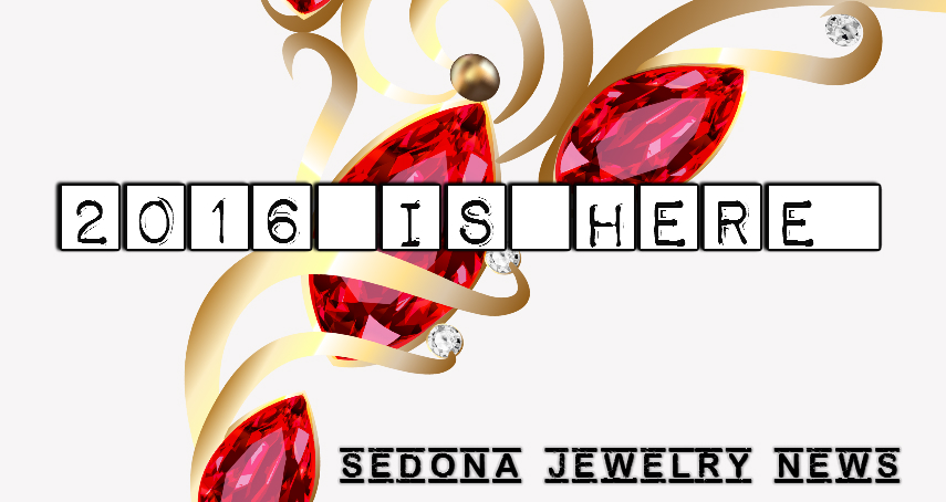 Sedona Jewelry News