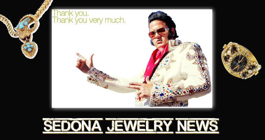 Sedona Jewelry News